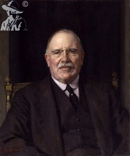 NPG 6445,Arthur Balfour, 1st Baron Riverdale,by Harold Knight