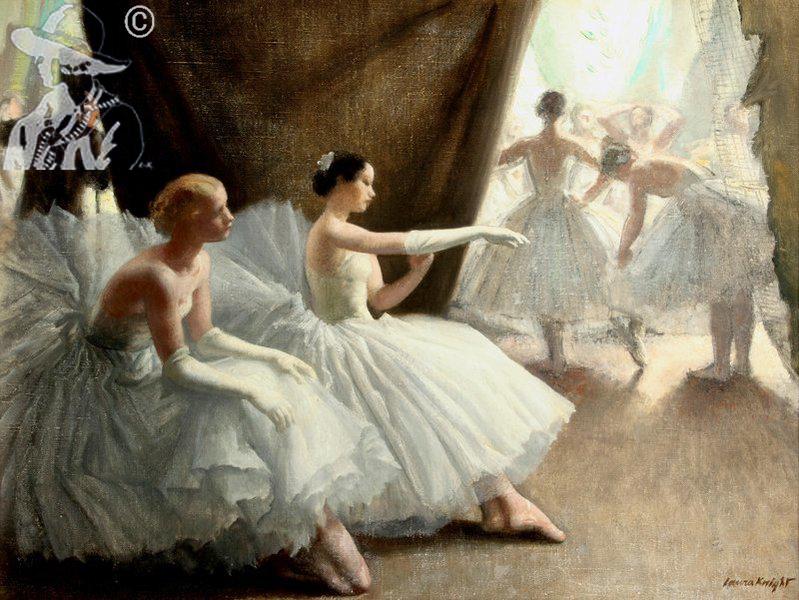Ballet 1936