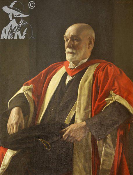 Dr. A. H. Trow DSc