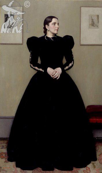 Ethel Bartlett No. 5 1935