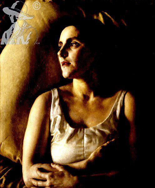 Ethel Bartlett No. 7 1937