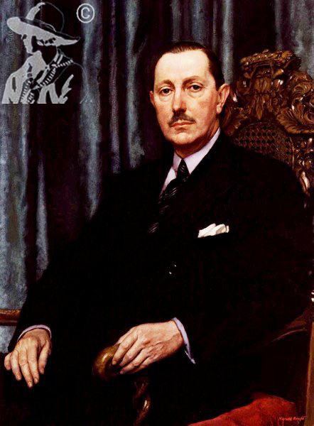 George H. Nelson 1st Baron of Stafford 1942