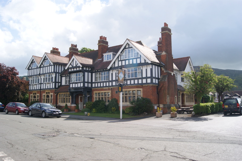 Colwall Park Hotel